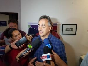"""Cartaxo manda recado para RC e diz que é liderança majoritária em JP: """"Não aceitarei projetos prontos"""""""