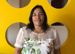 Filiada ao PV, Maristela Viana anuncia saída do Governo para assumir novos desafios na PMJP
