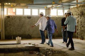 Gervásio anuncia início das obras do edifício-garagem da Assembleia Legislativa