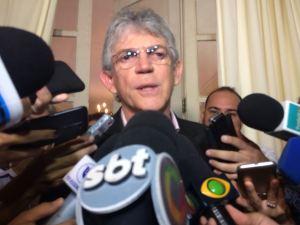 Ricardo se diz estupefato com fechamento do IPC de João Pessoa e promete acionar justiça contra decisão do MPT