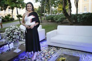 Oitava edição do Chá Solidário faz homenagem às mulheres na véspera do dia 8 de março