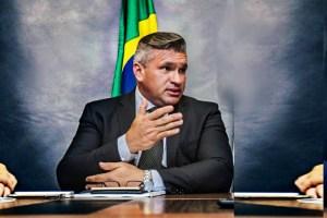"""PSL declara apoio à pré-candidatura de Romero: """"Aprovamos o modelo de gestão em CG"""""""