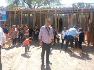 Cartaxo participa de evento do BID que discute experiências e projetos inovadores para cidades