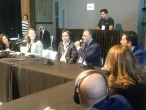 Cartaxo destaca experiência do modelo de gestão de João Pessoa no III Fórum Iberoamericano de prefeitos