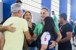 I Torneio de Futsal Interesidencial reúne atletas e moradores dos residenciais entregues pela PMJP