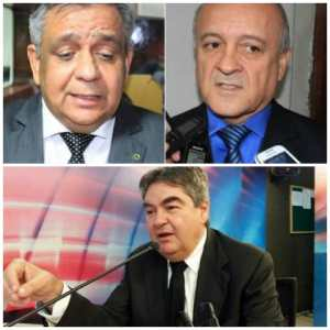 Lindolfo, Branco e Edmilson Soares vão se filiar ao PHS; Lindolfo será o presidente