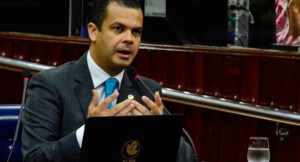 Hugo Motta tem encontro com Jutay para sacramentar troca de comando no PRB da PB