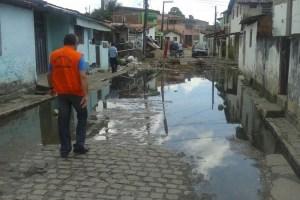 Defesa Civil recebe alerta de chuvas em nível moderado do Cemaden e mantém equipes de plantão