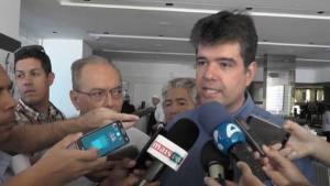 Caso Cartaxo e Romero não renunciem, Ruy diz que candidatura Manoel Júnior deve ser prioridade