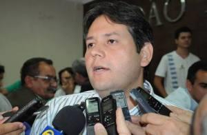 Dinaldinho avalisa Lucélio e diz que candidatura pode unir JP, CG e o Sertão