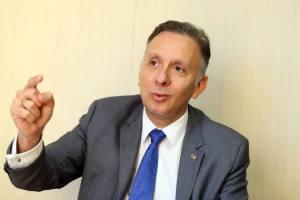 BASTIDORES: Prefeito de Pocinhos rompe com Wilson Santiago e declara apoio a Aguinaldo Ribeiro