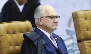 Fachin arquiva investigação contra Aguinaldo Ribeiro na Lava Jato