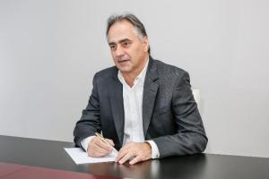 Lucélio se solidariza com deputado Buba Germano e deseja sucesso no tratamento