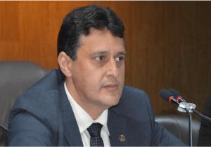 Vereador de Campina Grande propõe que Ricardo Coutinho devolva recursos gastos em visita a Lula em Curitiba