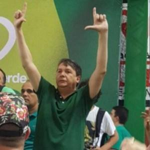Motivado pela militância, Zennedy Bezerra estuda candidatura à Assembleia Legislativa
