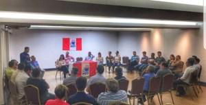 Ligia Feliciano reúne lideranças do PDT e recebe apoio para sua pré-candidatura ao governo