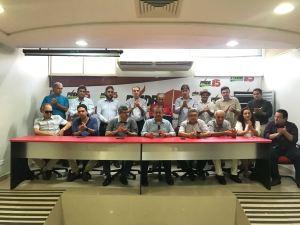 Maranhão diz que Paraíba tem oposição e ela está no MDB