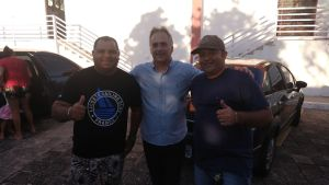Eleições 2018: Vereador de Bayuex declara apoio à pré-candidatura de Lucélio Cartaxo