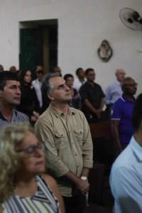 """Em Alhandra, Lucélio participa de celebração dos 59 anos de emancipação"""""""