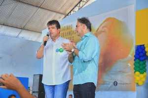 """Ruy Carneiro: """"Vamos ouvir as pessoas, porque aqui não tem proposta fabricada em gabinete"""""""