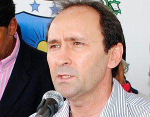 Supersecretário: Ricardo nomeia Deusdeste Queiroga para substituir João Azevedo no governo