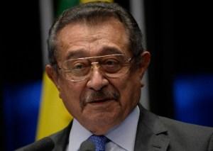 No Senado, Maranhão faz apelo para Temer e Ricardo reduzirem impostos sobre combustíveis