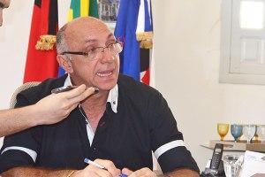 Ex-prefeito de Itaporanga estranha denúncia do MPPB e lembra que deixou quase R$ 2 milhões em caixa