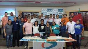 Rede Sustentabilidade reúne pré-candidatos para debater estratégias eleitorais