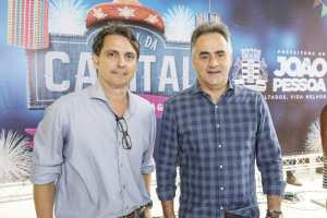 Prefeitura anuncia Walkyria Santos, Cavalo de Pau e São João descentralizado na Capital