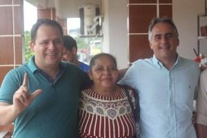 Em Mamanguape, Lucélio fala em geração de emprego e defende implantação de Distrito Industrial