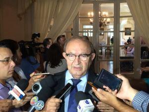 """Presidente da FIEP diz que greve não tem mais apoio popular: """"Está promovendo o sofrimento do povo"""""""