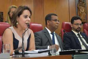 Audiência privilegia políticas públicas que estão melhorando a qualidade de vida na Capital
