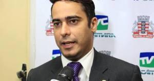 Helton diz que tem aval da Executiva Nacional do PCdoB para permanecer no Procon e defende projeto político de Cartaxo