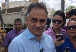 Luciano realiza visita técnica nas obras de urbanização e do Residencial Novo São José