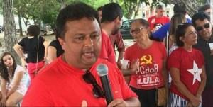 """Jackson Macêdo esclarece que PT ainda não definiu apoio ao PSB: """"Decisão final só no encontro do partido"""""""