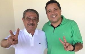 Comum acordo: Após declarar apoio a Maranhão, Renato Martins deixará assessoria de Cássio