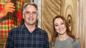 Lucélio e Micheline defendem união e celebram abertura do São João de Campina