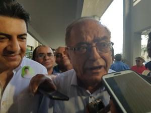 Gadelha diz que PSC vai primeiro consolidar nomes do partido para depois decidir apoio para governador