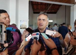 """Cartaxo diz que críticas sobre a gestão de JP é inveja de Ricardo: """"Estamos fazendo o que ele prometeu"""""""