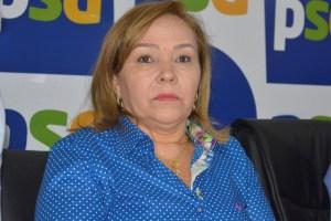 Eva divulga nota sobre a desistência de Lira e anuncia reunião para discutir futuro do PSD