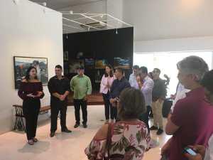 Maísa Cartaxo recepciona gestores do Nordeste e compartilha ações da PMJP na área cultural