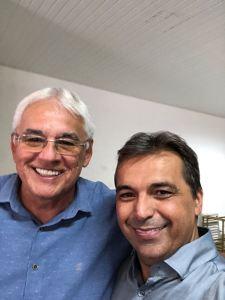 No São João, Genival Matias sinaliza apoio do AVANTE para Efraim na vice de João Azevedo