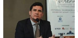 Reviravolta: Moro diz que desembargador plantonista não pode mandar soltar Lula
