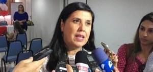Fake News: Lígia desmente boato e diz é pré-candidata ao Governo do Estado