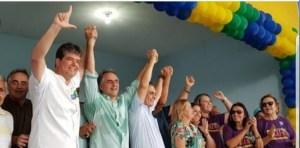 Com presença de Lucélio, PSDB realiza encontro das oposições em Campina Grande