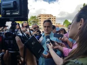 Prefeito Luciano Cartaxo realiza visita técnica à Casa Mãe Bebê nesta quinta-feira