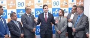 Eleições 2018: PROS anuncia data de sua convenção na Paraíba