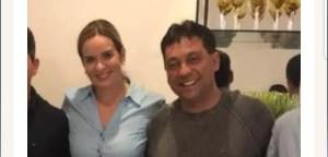 Prefeito do Compartimento da Borborema declara apoio à pré-candidatura de Daniella ao Senado