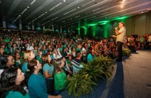 Presidente do PV na PB destaca gestão humana e transformadora que Lucélio e Micheline realizarão no estado