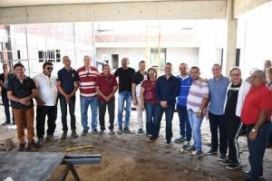 Santa Rita terá centro de reabilitação referência para a região, diz Emerson Panta
